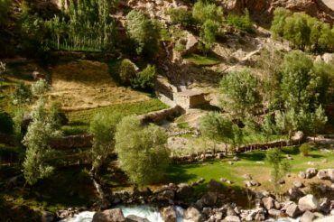 Fann mountains - Tajikistan culture