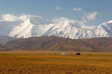 Pamir-Alay, Kyrgyzstan travel