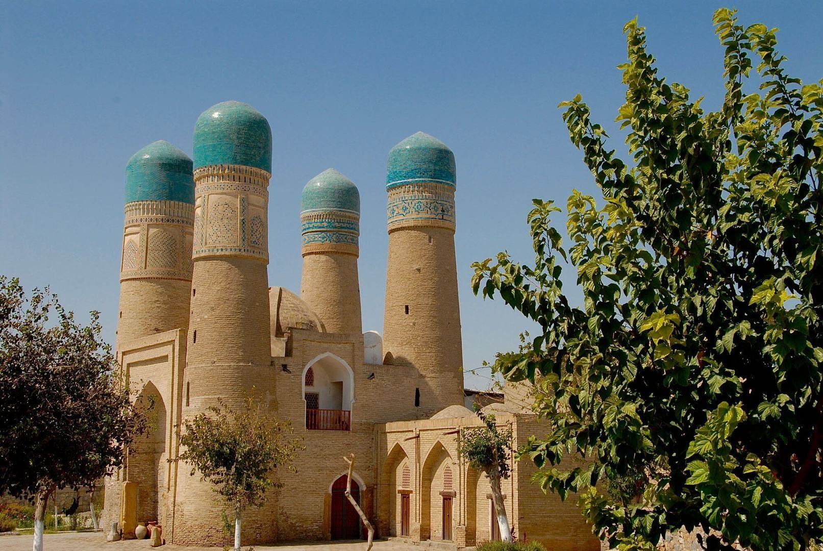 Uzbekistan Travel Information & Tours - Kalpak Travel