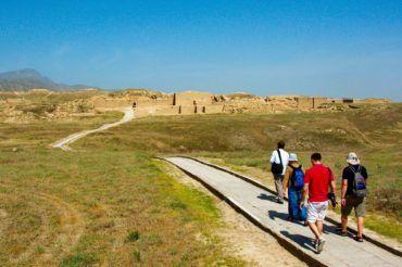 Nissa Turkmenistan