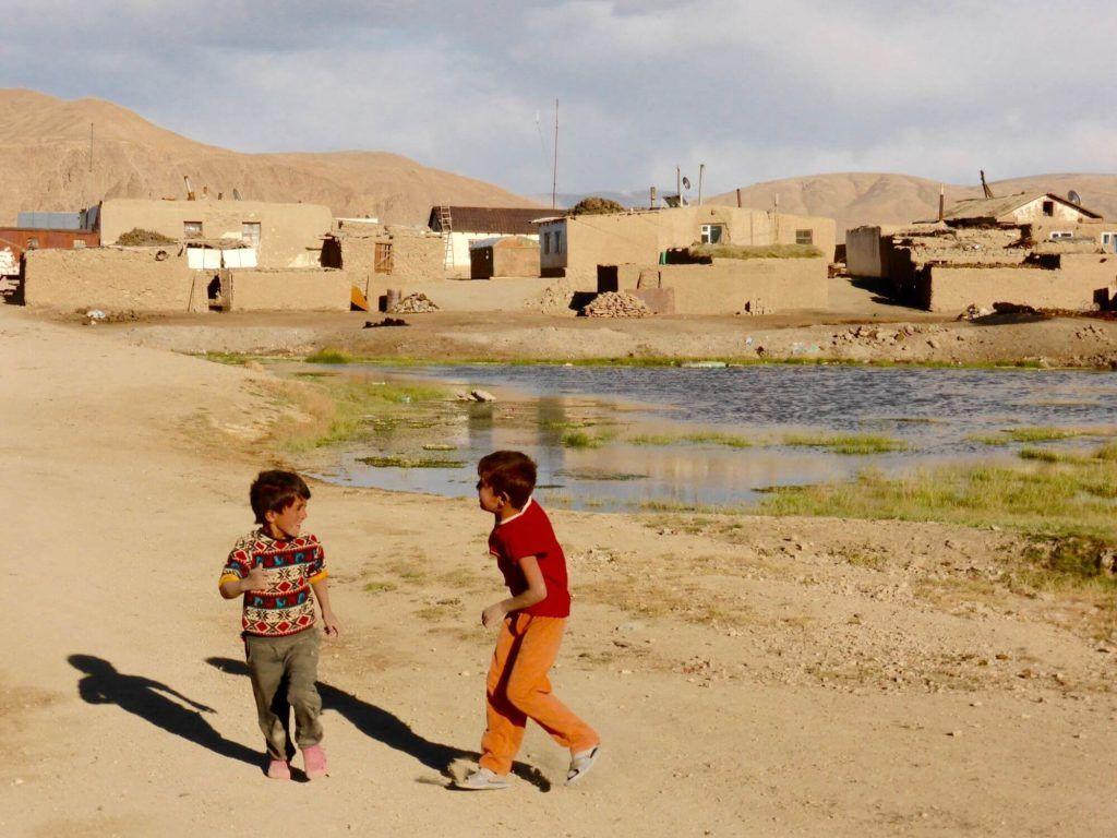 Bulunkul, Village, Pamir