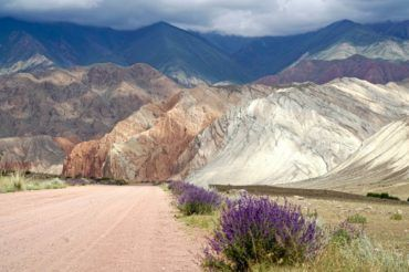 Nature Naryn region Kyrgyzstan tour travel