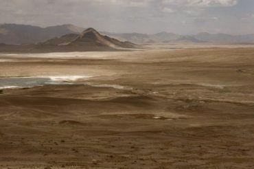 Tajikistan - nature-wild-empty-landscape-mountains