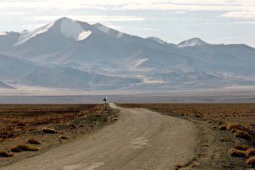 Pamir Alay mountains, tajikistan border to kyrgyzstan