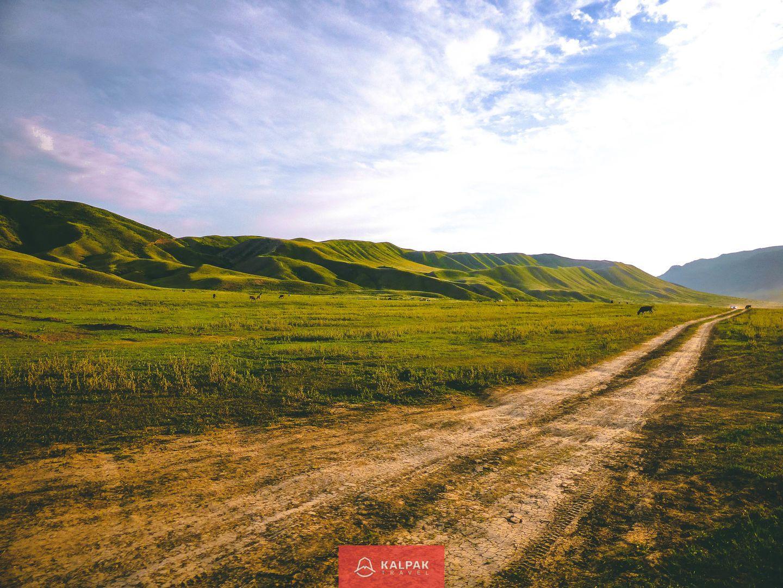 Kasachstan Zeitzone