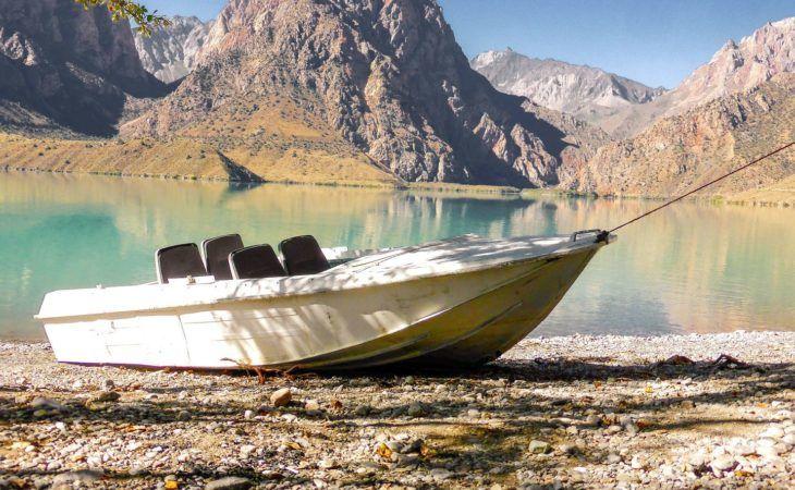 Tajikistan Tours and Holidays 2018, Pamir Highway Bridge