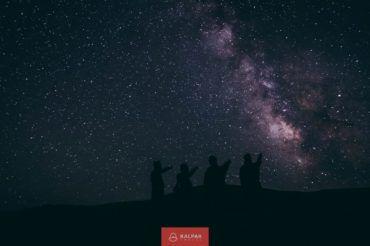 Kyrgyzstan stars