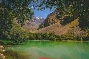 Tajikistan Tours Pamir Highway