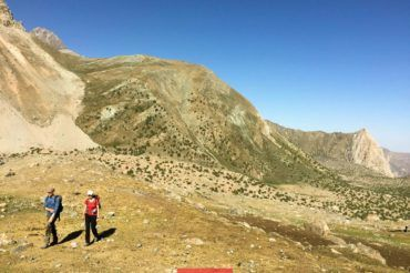 Tajikistan Trekking