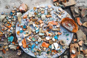 Archeology in Turkmenistan