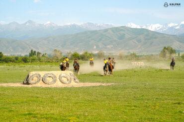 horse games of kok boru