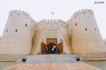Khujand museum