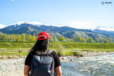 Kalpak Travel in Kyrgyzstan