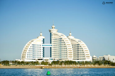 awaza Turkmenistan