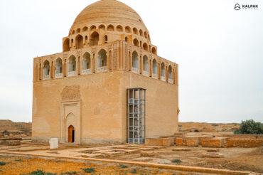 Merv sultan Sanjar