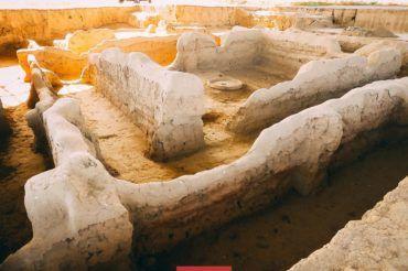 Sarezm, UNESCO World heritage site
