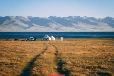 Son Kul Tour, Kyrgyzstan