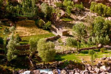 villages in Tajikistan