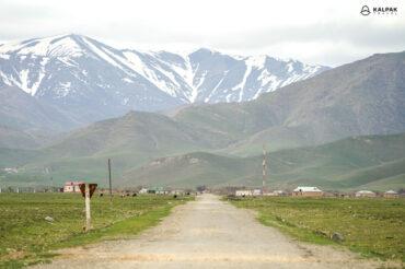 Uzbekistan nature