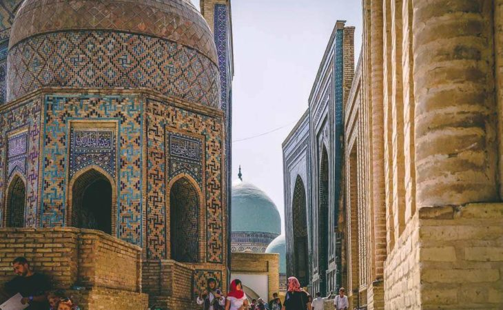 Uzbekistan tour and its travel highlights