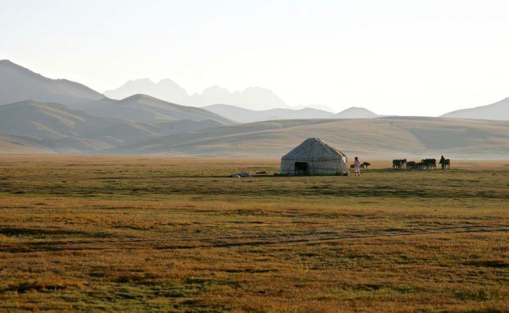 Best Kyrgyzstan Tour