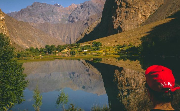 Tajikistan private Tour, Pamir Highway