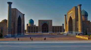 Best Uzbekistan Tour
