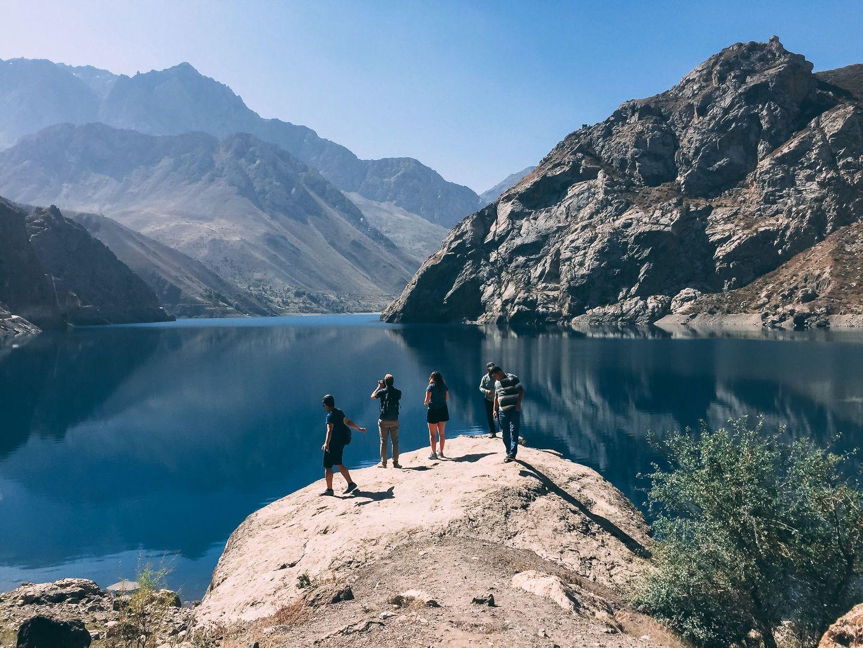 Fann Mountains & Pamir highway Tour
