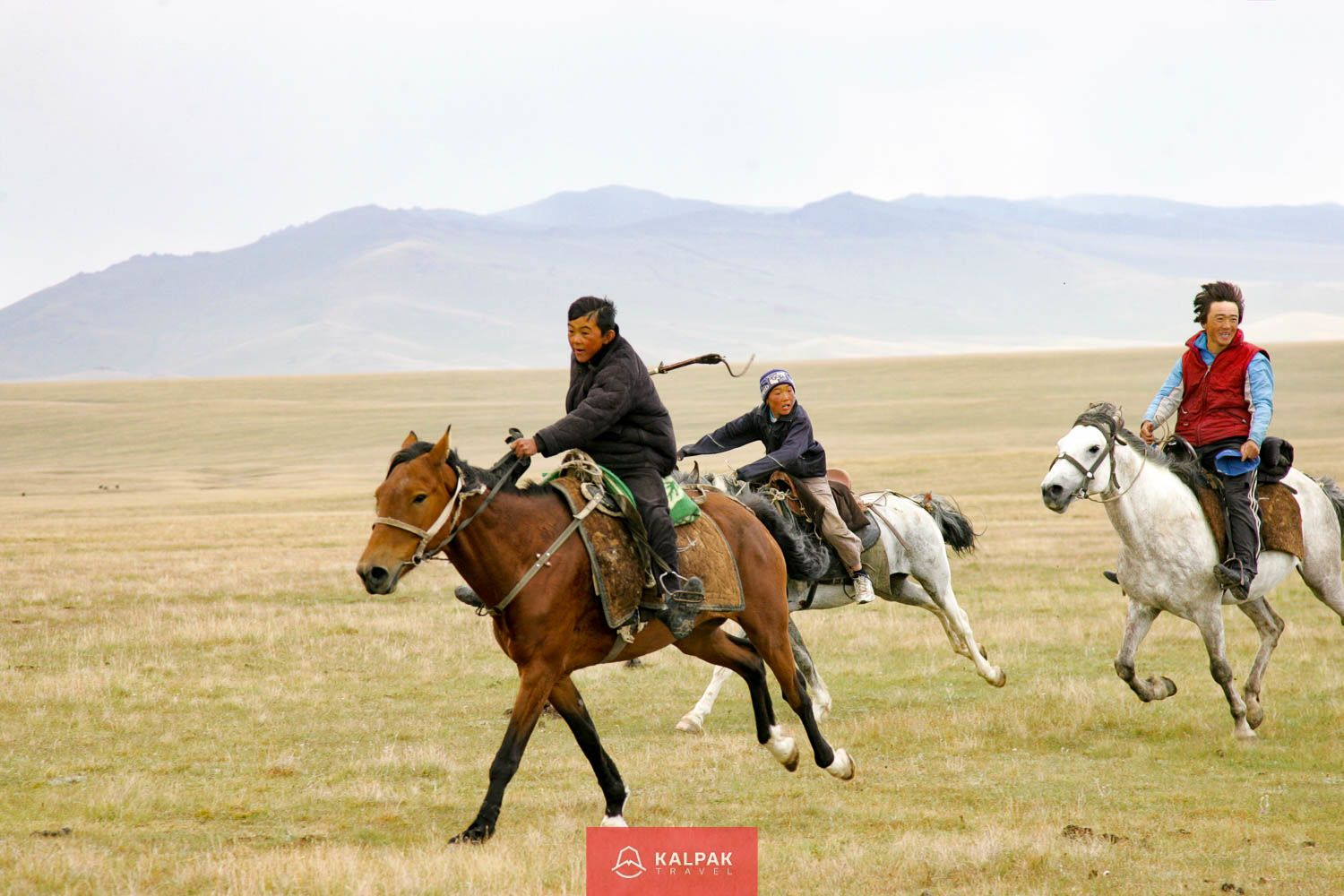 Horses And Horse Riding In Kyrgyzstan Kalpak Travel