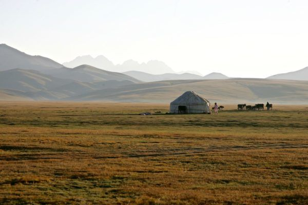 top things central asia, top five, top ten
