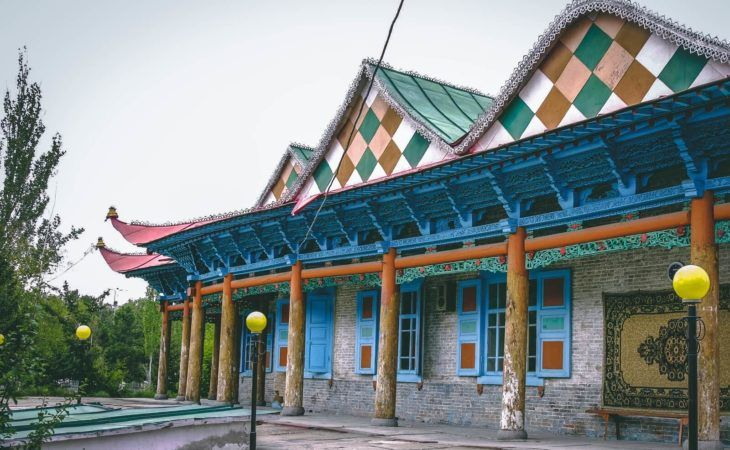 Karakol City Tour Kyrgyzstan
