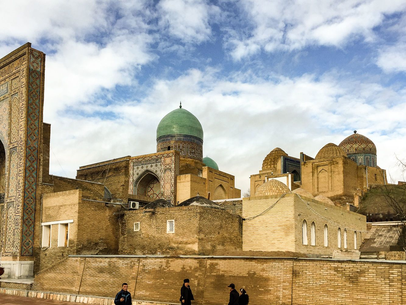 Top ten things to see in central asia, silk road cities
