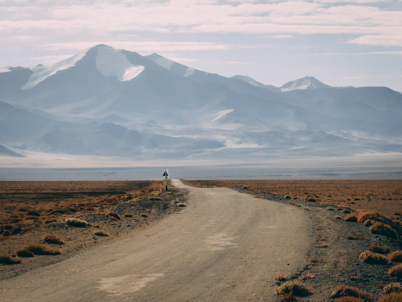 Abenteuer Pamir-Highway, Tadschikistan