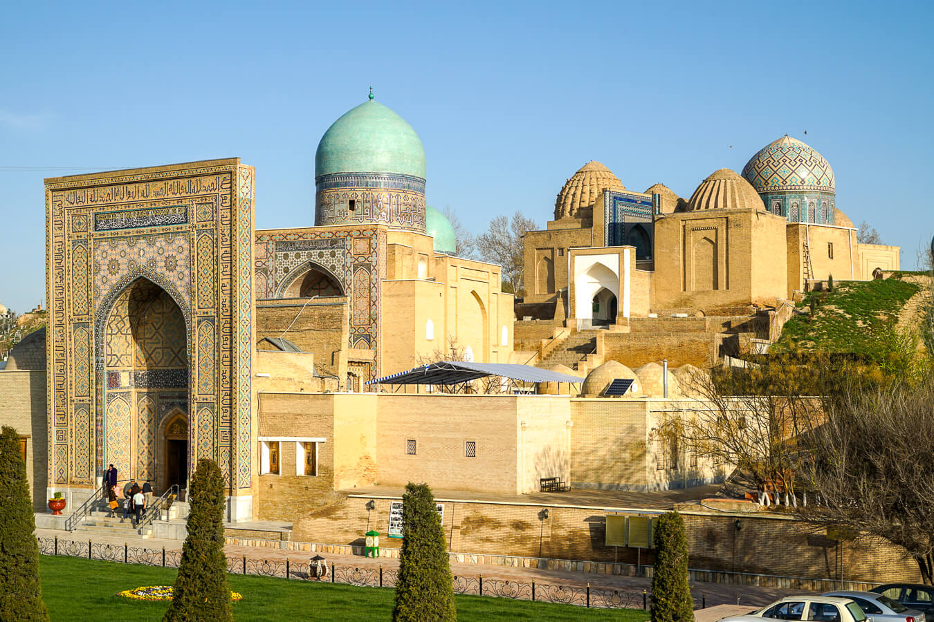 Top 10 Places to See in Central Asia - Kalpak Travel