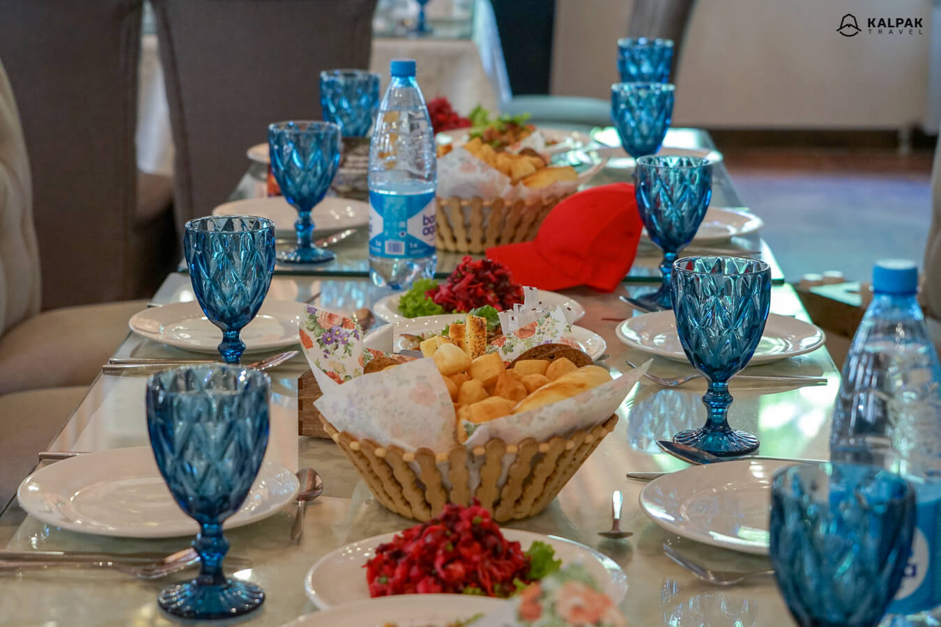 Bishkek Cafe & restaurants