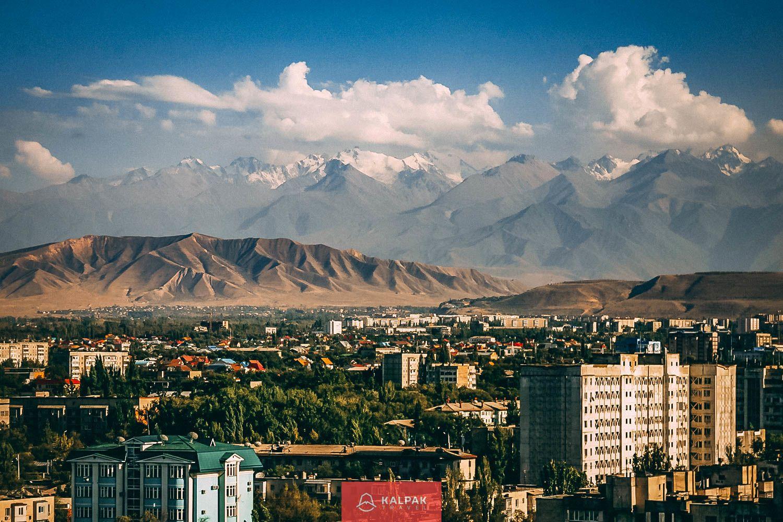 Kyrgyzstan, Bishkek, top places to travel