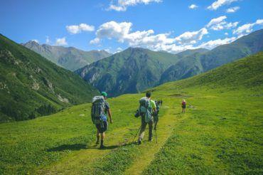 Kyrgyzstan tourism