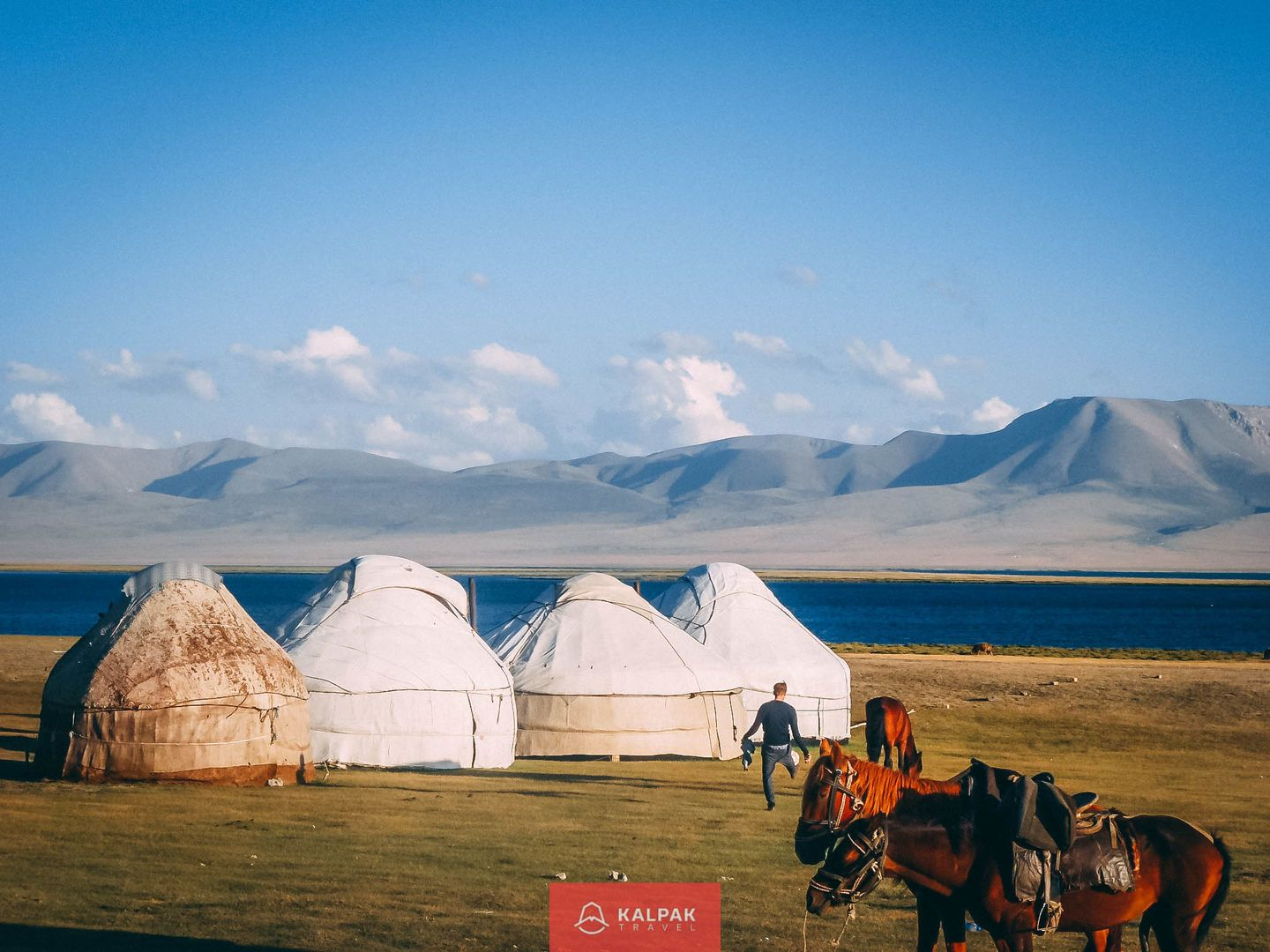 Kyrgyzstan, top places to travel, Song Kul