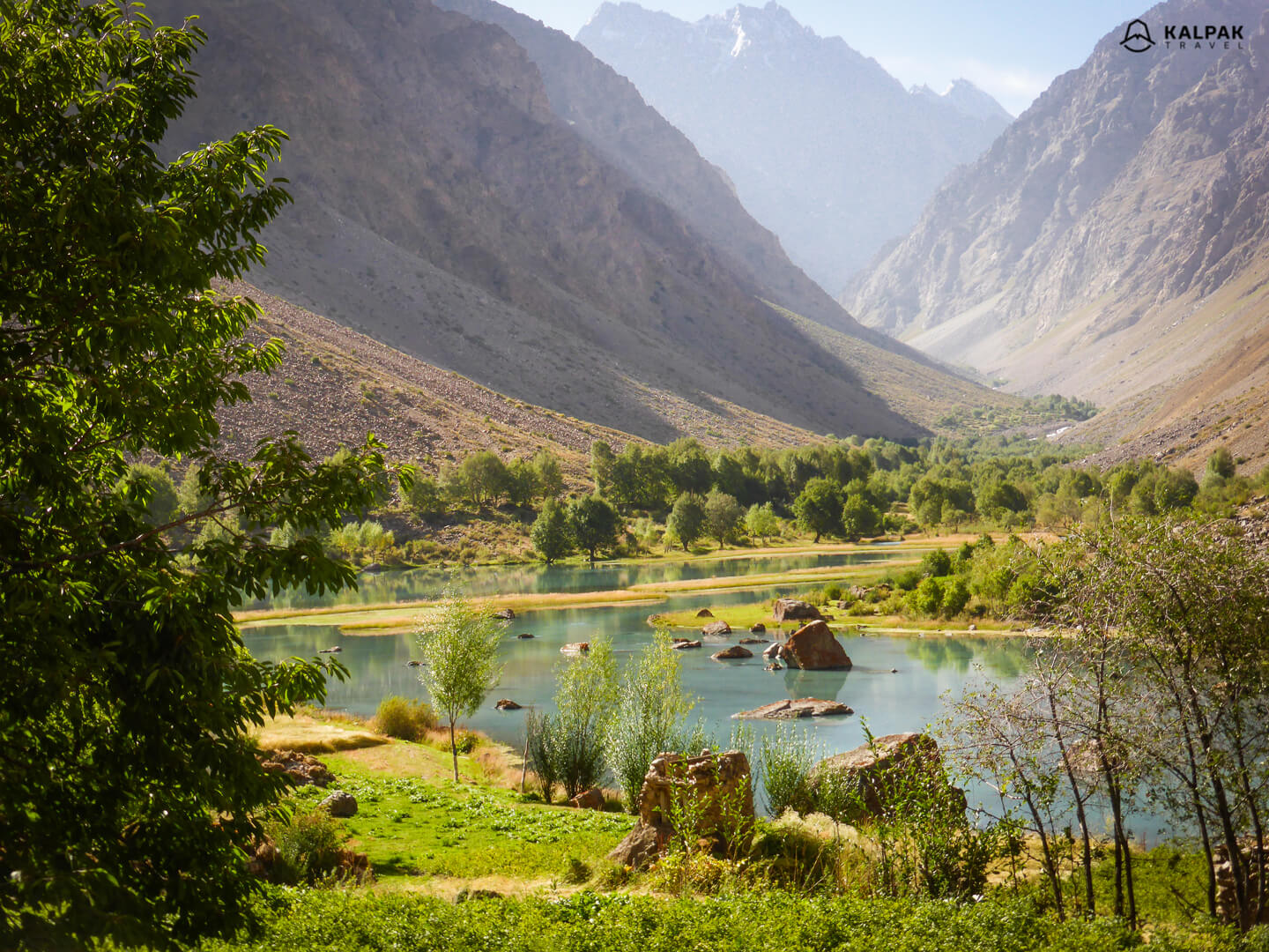 Tajikistan Top Places To See Kalpak Travel