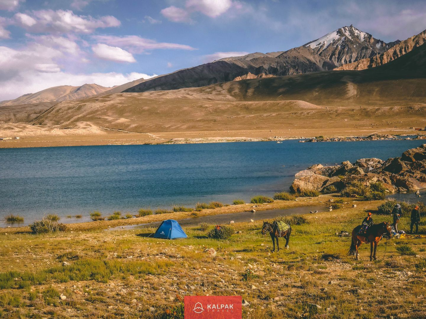 Tajikistan Travel and Pamir mountains trekking
