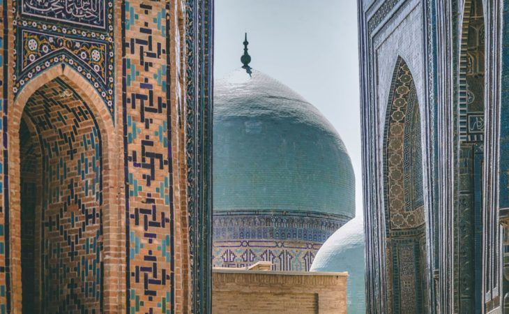 Kyrgyzstan - Uzbekistan Tour
