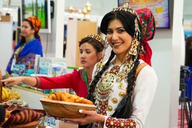 Turkmenistan tour