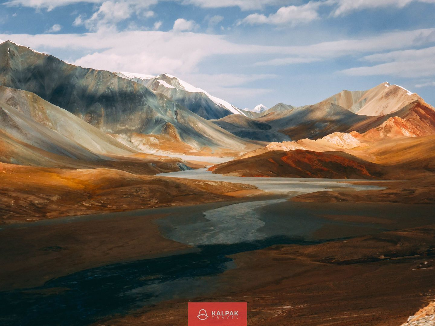 Pamir best time to go