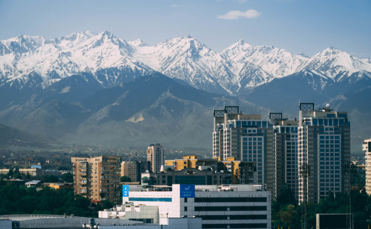 Almaty - top places to see