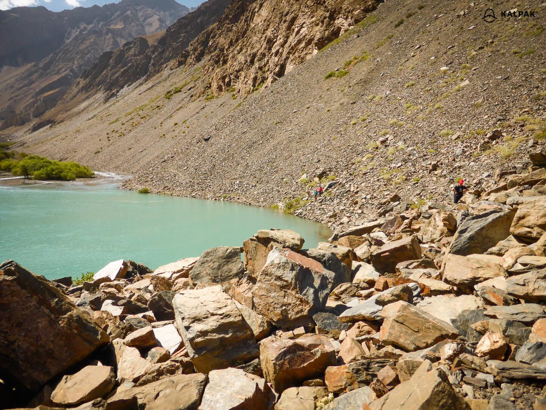 Pamir Highway Trekking