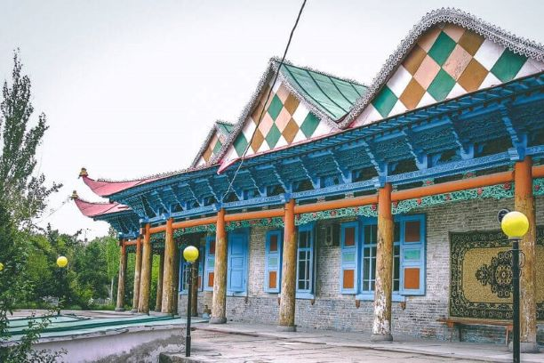 Karakol in Central Asia Tour
