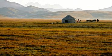 Best Central Asia Tour