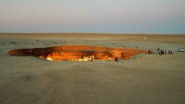 Turkmenistan tour in Central Asia