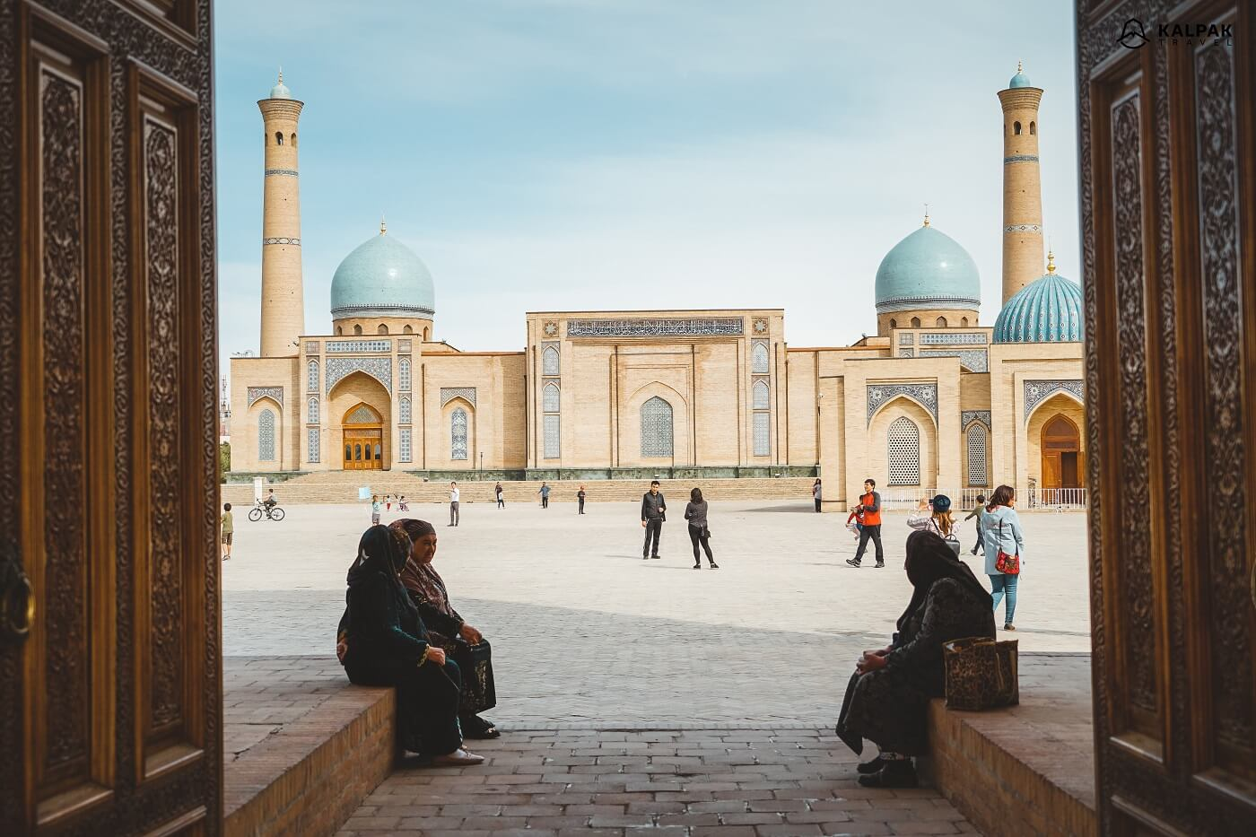 Image result for khast imam complex