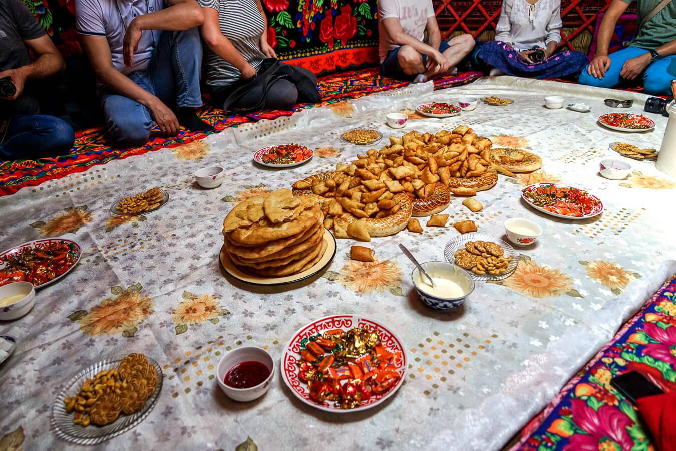 Alay cuisine